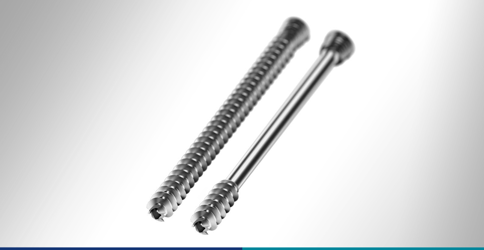 Medartis - SpeedTip CCS Cannulated Compression Screws - APTUS SpeedTip CCS 5.0 & 7.0