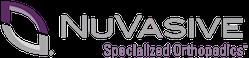 Nuvasive Logo Full Color