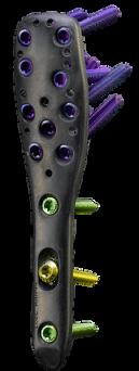 "CarboFix ""Piccolo"" Proximal Humerus Plates"