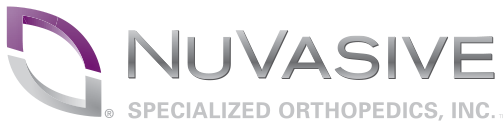 NuVasive Specialized Orthopedics Logo Transparent Background
